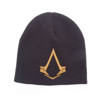 Basecap  Assassin Creed - Syndicate with Bronze logo