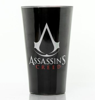 Sklenice Assassin's Creed - Assassins