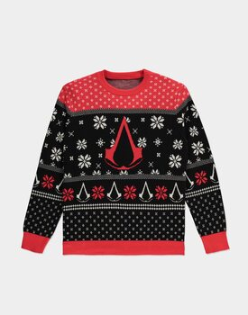 Pullover Assassin's Creed
