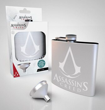 Fles Assassin's Creed