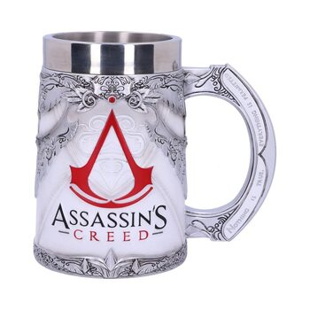 Mok Assassin's Creed - The Creed