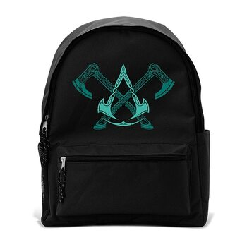 Rucsac Assassin's Creed: Valhalla - Axes and Crest