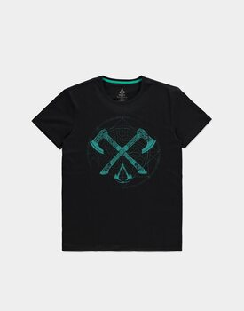 Tricou Assassin's Creed: Valhalla - Axes