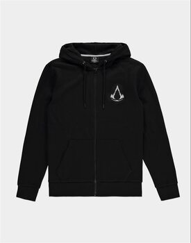 Hoodie Assassin's Creed: Valhalla - Crest Banner L