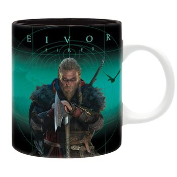 Taza Assassin's Creed: Valhalla - Eivor