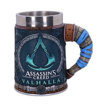 Tazza Assassin's Creed: Valhalla