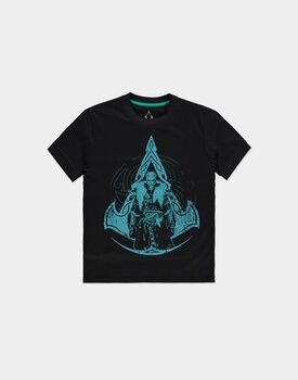 T-shirt Assassin's Creed: Valhalla