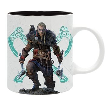 Taza Assassin's Creed: Valhalla