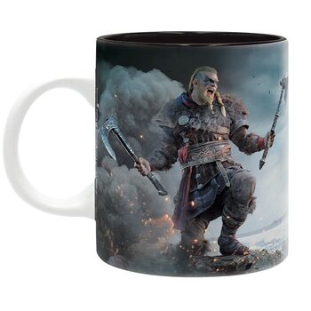 Taza Assassin's Creed: Valhalla - Raid
