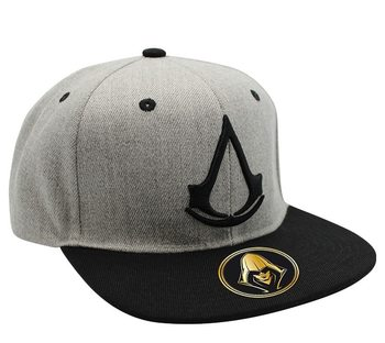 Basecap Assassins Creed - Crest