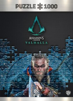 Puzzle Assassins Creed: Valhalla - Eivor