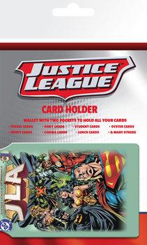 DC Comics - Justice League Astuccio porta tessere