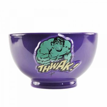 Bowl Marvel - Hulk