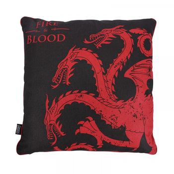 Coussin Game Of Thrones - Targaryen