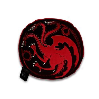 Coussin Game Of Thrones - Targaryen