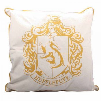 Coussin Harry Potter - Hufflepuff