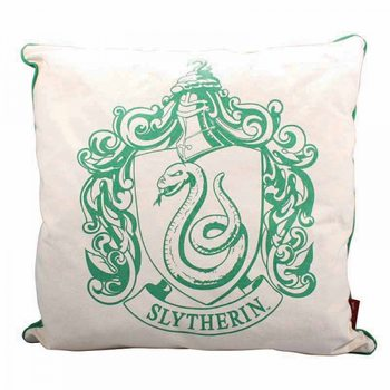 Coussin Harry Potter - Slytherin