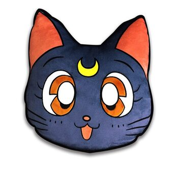 Coussin Sailor Moon - Luna