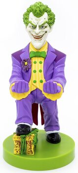 Figurine DC - Joker (Cable Guy)