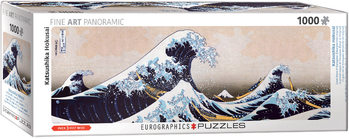 Puzzle Great Wave of Kanagawa