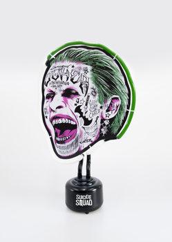 Lampe Suicide Squad - Joker