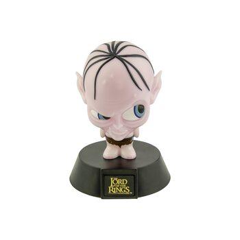 Figurine brillante Le Seigneur des Anneaux - Gollum