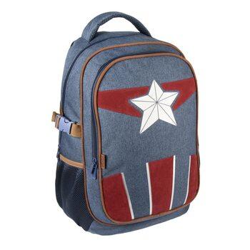 Mochila Avengers - Captain America