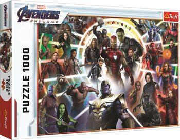 Puzzle Avengers: Endgame