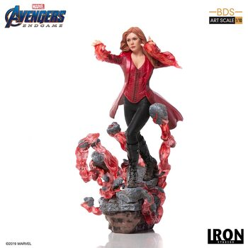 Statuetta Avengers: Endgame - Scarlet Witch