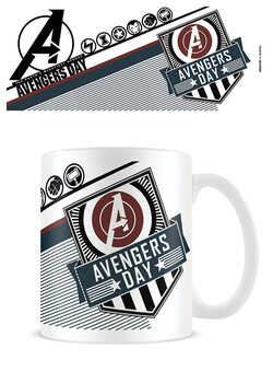 Mugg Avengers Gamerverse - Avengers Day
