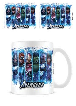 Taza Avengers Gamerverse - Heroes