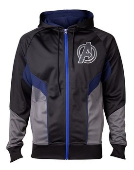 Hoodie Avengers: Infinity War - Hologram Avengers
