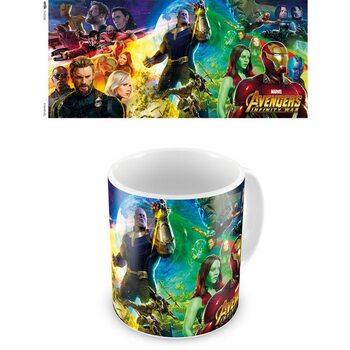 Skodelica Avengers: Infinity War