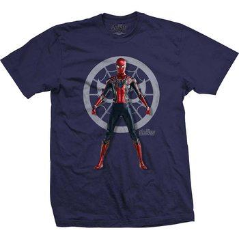 T-Shirt Avengers - Infinity War Spider Man Character