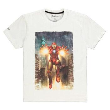 Majica Avengers - Iron Man