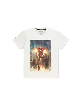 T-Shirt Avengers - Iron Man