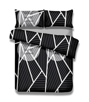 Linge de lit Averi - Sweet Home Dark