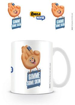 Bögre Az Emoji-film - Gimme Some Skin