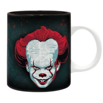 Csésze Az - Pennywise