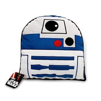Възглавница Star Wars - R2-D2