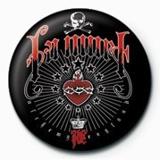ALCHEMY (La Mort) Badge