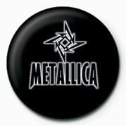 Jakkemerke METALLICA - SMALL STAR