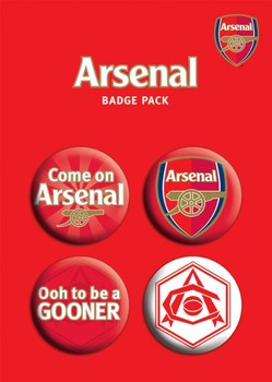 Badge ARSENAL