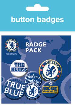 Badges CHELSEA