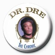 Death Row (Chronic) Badge