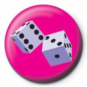 DICE Badge