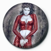 Luis Royo - Prohibited 3 Badge