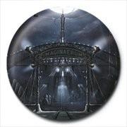 NIGHTWISH - imaginarium Badge