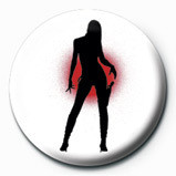 VELVET REVOLVER - GIRL Badge