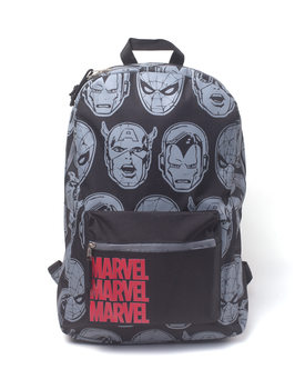 Marvel - Characters Bag